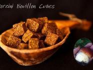 Porcini Bouillon Cubes found on PunkDomestics.com
