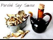 Porcini Mushroom Soy Sauce found on PunkDomestics.com