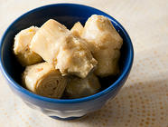 Pickled Artichokes found on PunkDomestics.com