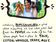 HOMEGROWN.org found on PunkDomestics.com