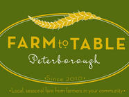 Farm to Table found on PunkDomestics.com