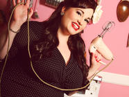 luv_Darlin_Nikki found on PunkDomestics.com