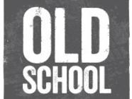 Old School found on PunkDomestics.com