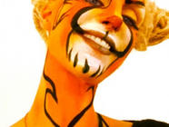 tigress found on PunkDomestics.com