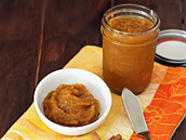 Pumpkin Butter found on PunkDomestics.com