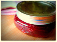 Bing Cherry Jam - Sugar Free