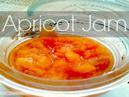 Sugar Free Apricot Jam & a Giveaway found on PunkDomestics.com