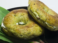 Ramps Bagels found on PunkDomestics.com