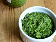 Ramps Pesto found on PunkDomestics.com