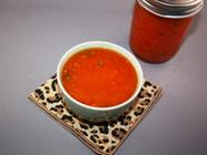 Apricot Sweet and Sour Dipping Sauce found on PunkDomestics.com
