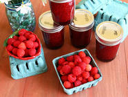 Raspberry Jam found on PunkDomestics.com