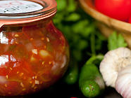 Basic Red Salsa