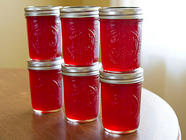 Red Currant Jelly found on PunkDomestics.com