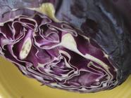 Fermenting Sauerkraut found on PunkDomestics.com