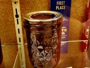 Blue Ribbon Fig and Thyme Jam found on PunkDomestics.com