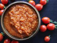 Roasted Tomato Sauce with Fennel found on PunkDomestics.com