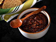 Fire-Roasted Salsa Negra