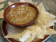Garden Fresh Salsa found on PunkDomestics.com