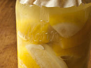 Salt-Preserved Lemons, Two Ways found on PunkDomestics.com