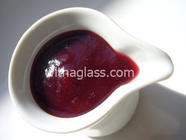 Hot Plum Sauce with White Wine
