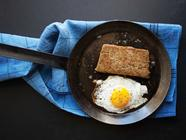 Spicy Scrapple found on PunkDomestics.com