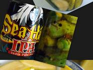 Sea Hag Hopped Up Pickles (Spicy IPA Pickles) found on PunkDomestics.com