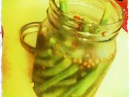 Zydeco Beans - New Orleans in a Jar found on PunkDomestics.com