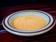 Toasted Sesame Yogurt Dressing found on PunkDomestics.com
