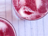 Concord Grape Shrub found on PunkDomestics.com