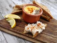 Smoked Mackerel Pate found on PunkDomestics.com