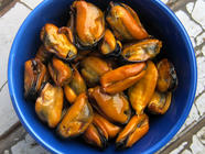 Smoked Mussels found on PunkDomestics.com