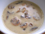 Cream Of (Fill In The Blank) Soup Mix