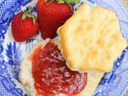 Strawberry Mango Jam found on PunkDomestics.com