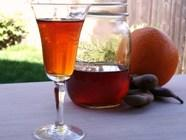 Tamarind-Orange Gin found on PunkDomestics.com
