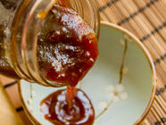 Teriyaki Sauce found on PunkDomestics.com