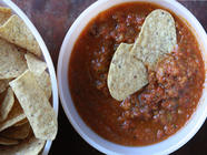 Thai Chili Salsa found on PunkDomestics.com