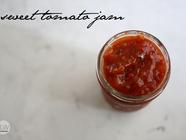 Sweet Tomato Jam
