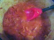 Spicy Tomato Chutney found on PunkDomestics.com