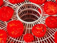 """Sun Dried"" Tomatoes"