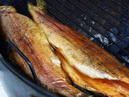 How to Smoke on a Grill &amp; Smoked Trout Recipe
