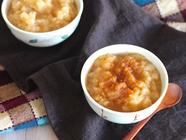Vanilla Bean & Cinnamon Applesauce found on PunkDomestics.com