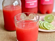 Watermelon Soda found on PunkDomestics.com