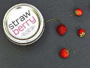 Strawberry: Whole Berry Preserves