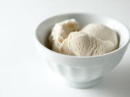 Wild Ginger Ice Cream found on PunkDomestics.com