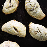 Bacon Hand Pies