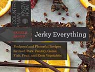 Jerky Everything by Pamela Braun, found on PunkDomestics.com