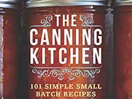 The Canning Kitchen by Amy Bronee, found on PunkDomestics.com