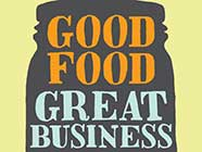 Good Food, Great Business by Susie Wyshak, found on PunkDomestics.com