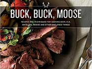 Buck Buck Moose by Hank Shaw, found on PunkDomestics.com