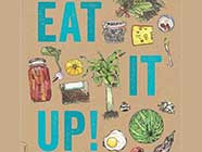Eat It Up by Sherri Brooks Vi, found on PunkDomestics.com